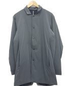 ARCTERYX VEILANCE(アークテリクス ヴェイランス)の古着「中綿コート」|ブルー