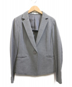NARA CAMICIE(ナラカミーチェ)の古着「セットアップスーツ」|グレー