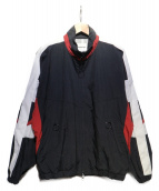 MONKEY TIME(モンキータイム)の古着「ナイロンジャケット」 ブラック
