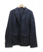 MAXMARA weekend(マックスマーラ ウィークエンド)の古着「テーラードジャケット」|ネイビー