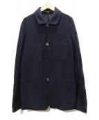THE GIGI(ザ・ジジ)の古着「フィールドジャケット」|ネイビー