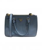 PRADA()の古着「2WAYバッグ」|ASTRALE