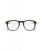 DITA(ディータ)の古着「眼鏡」 ブラック