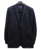 LOVELESS(ラブレス)の古着「2Bスーツ」|ネイビー