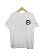 WTAPS(ダブルタップス)の古着「火消しTシャツ」|ホワイト