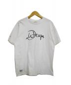 WTAPS(ダブルタップス)の古着「Tシャツ」|ホワイト