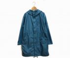 THE NORTH FACE PURPLE LABEL(ザノースフェイス パープルレーベル)の古着「マウンテンフィールドコート」|ブルー