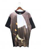 SUPREME(シュプリーム)の古着「フォトTシャツ」|ブラック