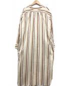 rukkilill(ルッキリル)の古着「ワンピース」|ブラウン
