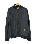 CALEE(キャリ)の古着「MA-1ジャケット」|ブラック