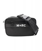 M+RC NOIR(マルシェノア)の古着「CANAL STREET BAG」 ブラック