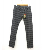 Hysteric Glamour(ヒステリックグラマー)の古着「パンツ」|グレー