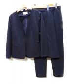 UNTITLED(アンタイトル)の古着「ネオカトレアスーツ」|ネイビー