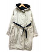S Max Mara(エス マックスマーラ)の古着「リバーシブルコート」