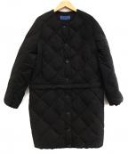 LA MARINE FRANCAISE(マリンフランセーズ)の古着「French Down裾取外しダウン」|ブラック
