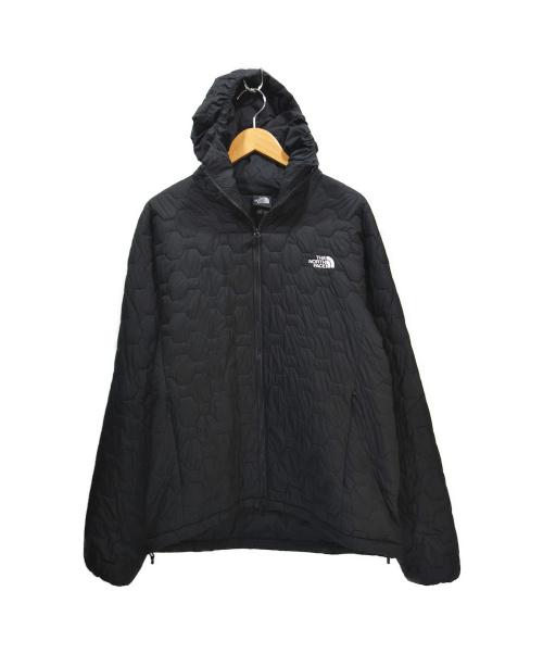 THE NORTH FACE(ザノースフェイス)THE NORTH FACE (ザノースフェイス) REDPOINT LIGHT HOO ブラック サイズ:L NY81602の古着・服飾アイテム