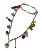 DSQUARED2(ディースクエアード)の古着「ネックレス」