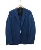 Paul Smith(ポールスミス)の古着「テーラードジャケット」|ブルー