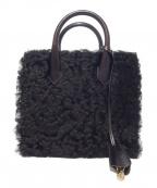 BALENCIAGA(バレンシアガ)の古着「2WAYバッグ」|ブラック