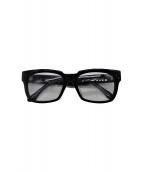 Frency&Mercury(フレンシー&マーキュリー)の古着「眼鏡」|ブラック