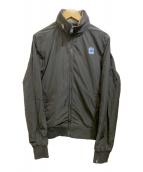 G-STAR RAW(ジースターロウ)の古着「フード付ジャケット」|ブラック