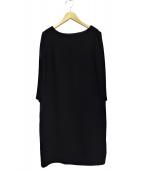 Demi-Luxe BEAMS(デミルクスビームス)の古着「ワンピース」|ブラック