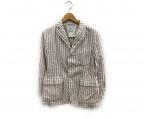 Engineered Garments()の古着「テーラードジャケット」|ベージュ