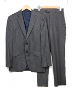 Paul Smith London(ポールスミスロンドン)の古着「2Bスーツ」 グレー