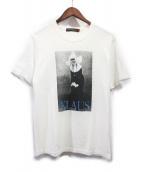 UNDERCOVERISM(アンダーカバイズム)の古着「プリントTシャツ」 ホワイト