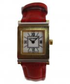 Yves Saint Laurent(イヴサンローラン)の古着「ヴィンテージリストウォッチ/腕時計」