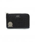 EAR(イア)の古着「ショルダー付財布」|ネイビー