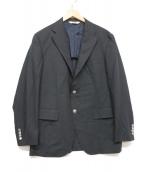 Paul Stuart(ポールスチュアート)の古着「トラベルブレザー」|ネイビー