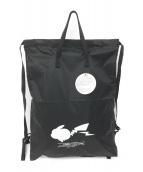 fragment design(フラグメントデザイン)の古着「2WAYバッグ」|ブラック