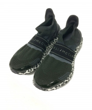 adidas by Stella McCartney(アディダス バイ ステラマッカートニー)の古着「Ultraboost X 3Dスニーカー」|ブラック