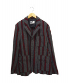 Engineered Garments(エンジニアドガーメンツ)の古着「ワークジャケット」|グレー