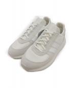 adidas MARATHON(アディダス マラソン)の古着「スニーカー」|グレー