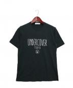 UNDERCOVERISM(アンダーカバーイズム)の古着「UNDERCOVER TOKYO TEE」|ブラック