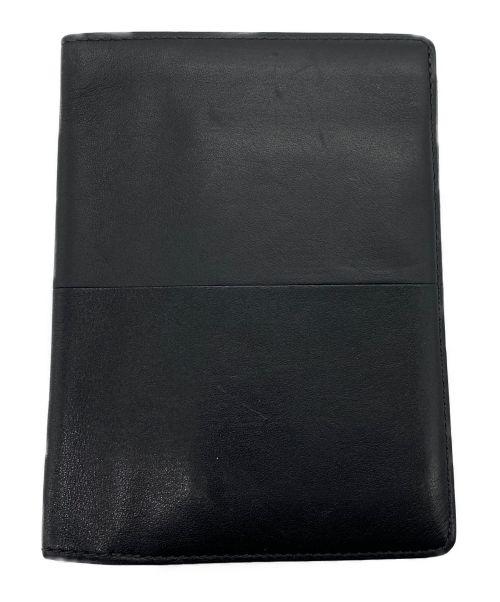 HERMES(エルメス)HERMES (エルメス) Manhattan ブラックの古着・服飾アイテム