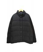 Patagonia(パタゴニア)の古着「Bivy Down Jacket/ダウンジャケット」|ブラック