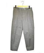 SCYEBASICS(サイベーシックス)の古着「パンツ」|グレー