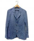OLD JOE & Co.(オールドアンドジョー)の古着「ウォバッシュサックジャケット」