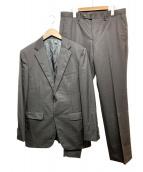 ESTNATION(エストネーション)の古着「2Bスーツ」|ブラック