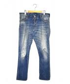 DSQUARED2(ディースクエアード)の古着「クールガイデニムパンツ」|インディゴ
