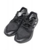 Y-3(ワイスリ)の古着「スニーカー」|ブラック