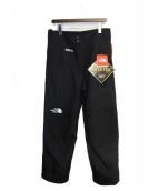 Supreme × THE NORTH FACE(シュプリーム × ザ・ノース・フェイス)の古着「19SS Arc Logo Mountain Pant」|ブラック