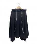 OPENING CEREMONY(オープニングセレモニー)の古着「バックロゴプルオーバー」|ブラック