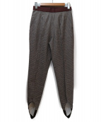 6(ROKU) BEAUTY&YOUTH(ロクビューティー&ユース)の古着「パンツ」