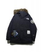 THE NORTH FACE(ザノースフェイス)の古着「アンタークティカパーカ Antarctica Parka」 ブラック