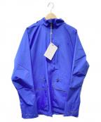THE NORTHFACE REDLABEL(ザ ノースフェイス レッドレーベル)の古着「セローライトジャケット」|ブルー