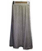 JOURNAL STANDARD relume(ジャーナルスタンダードレリューム)の古着「ヴィンテージフラワーマーメイドスカート」|キナリ
